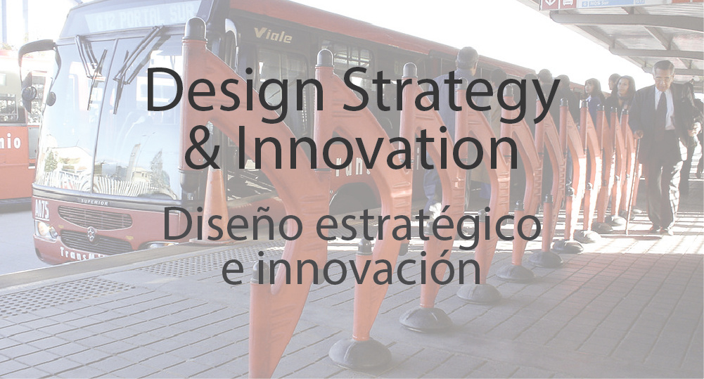 Design Strategist & Innovation