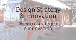 Design Strategist & Innovation