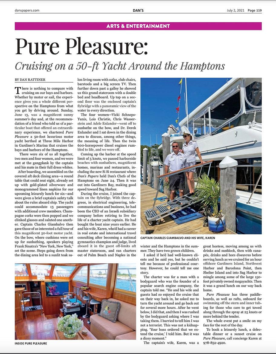 Pure Pleasure Article - Dan's Paper.jpg