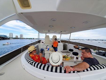 Guests on Bridge.jpg