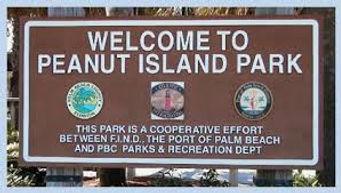 Welcome Sign Peanut Island.jpg