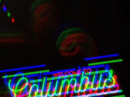 DJ Suspence - Welcome To Columbus