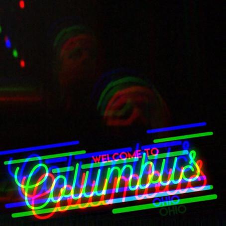 DJ Suspence - Welcome To Columbus