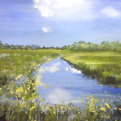 Waver meadows