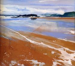 Sandwood Bay North