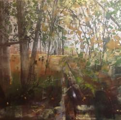 Dalavil woods II