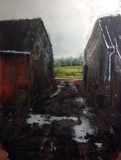 Harby Brow Farmyard -Goodbye Mr Bell