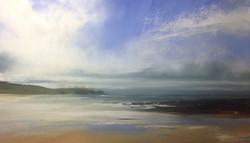 Incoming Tide, Sandwood Bay