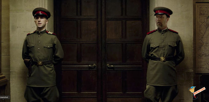 Episode 042: The Death of Stalin