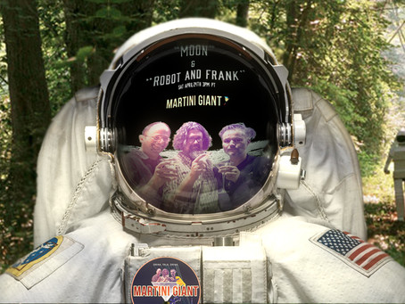 """Episode 067: """"Moon and Robot & Frank"""""""