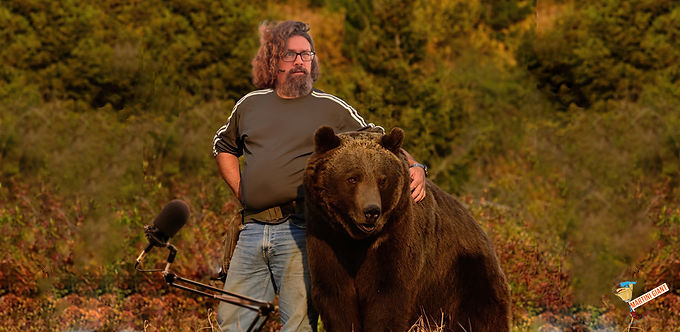 Episode 044: Grizzly Man