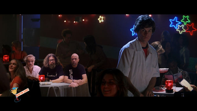 Episode 071: Boogie Nights and the Genius of PT Anderson