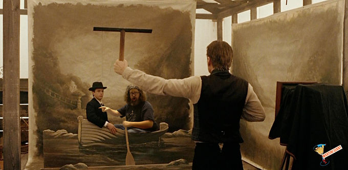 Episode 048: I Shot Jesse James & The Assassination of Jesse James by the Coward Robert Ford