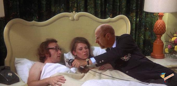 Episode 041: Early Woody Allen