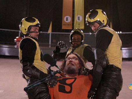 Episode 059: Rollerball