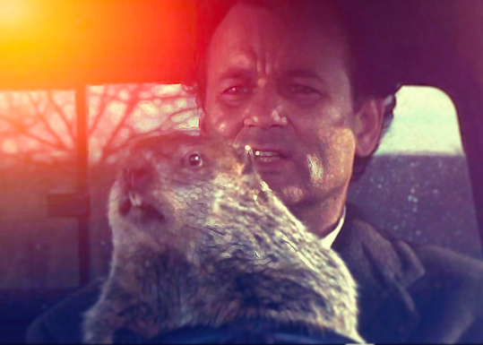 Episode 003: Groundhog Day