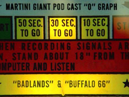 """Episode 077: """"Badlands"""" & """"Buffalo 66"""""""