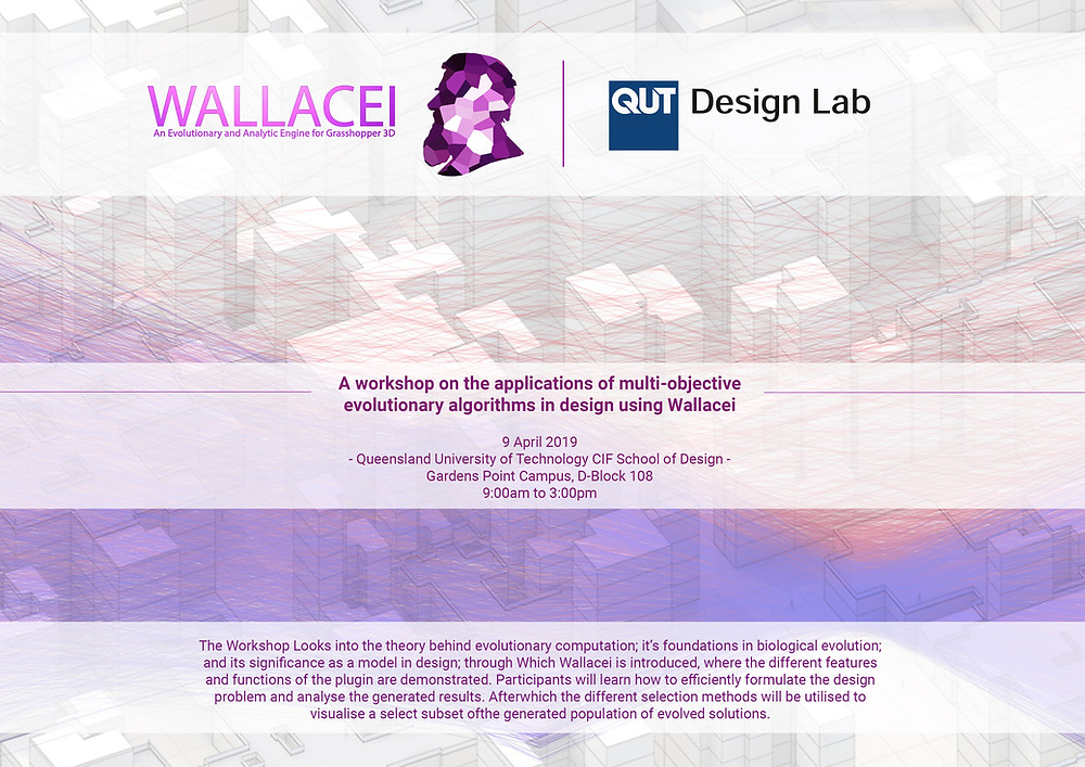 Wallacei Workshop