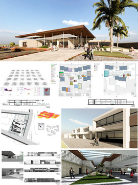 Tabony Architects and Engineers