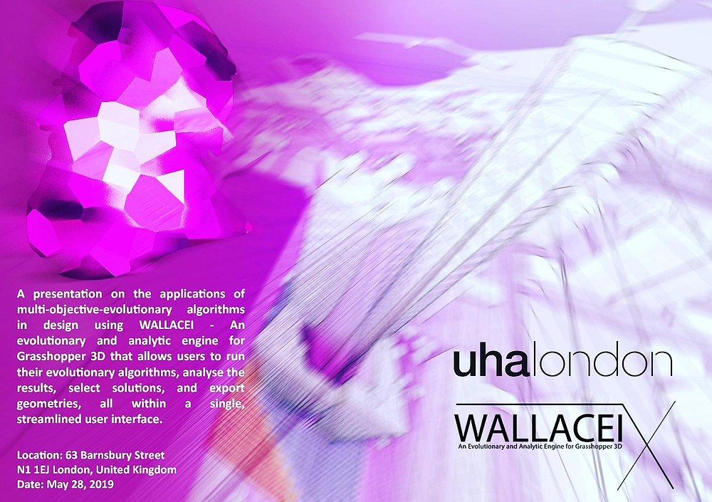 Wallacei at UHA