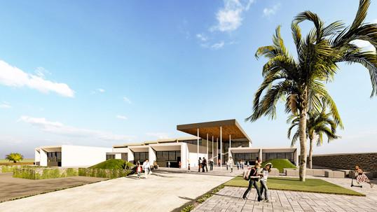 Tabony Architects