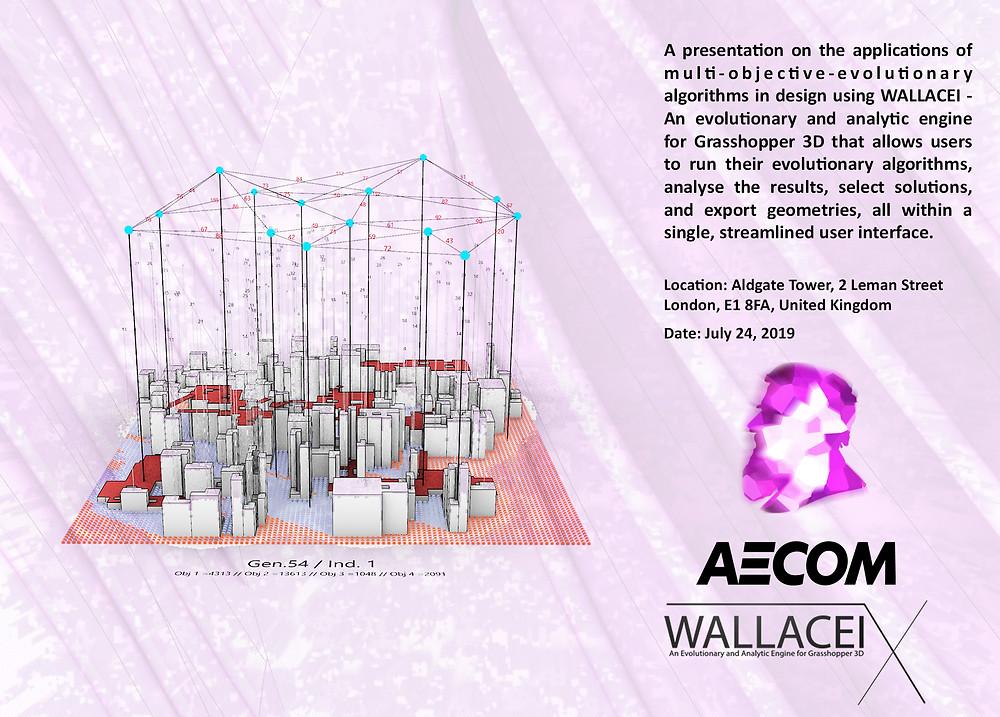 Wallacei Aecom