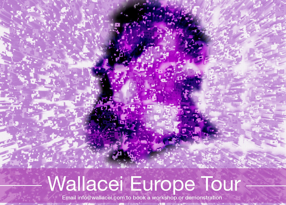 Wallacei Wurope Tour