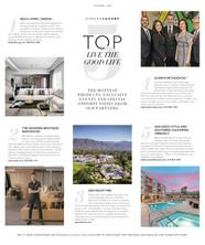 Modern Luxury San Diego TOP 5
