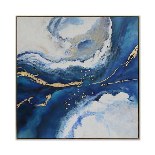 Waves Atoll