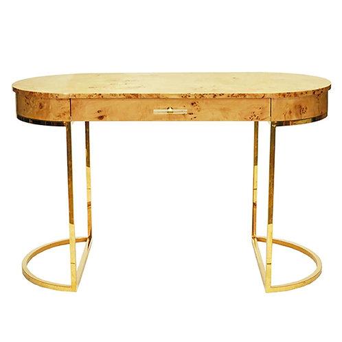 Corbett Oval Desk