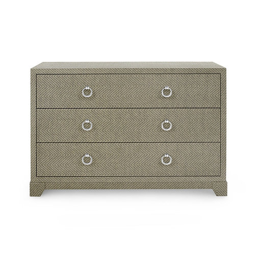 Brittany Large 3-Drawer