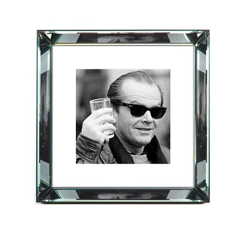 "Jack Nicholson (16 x16"")"