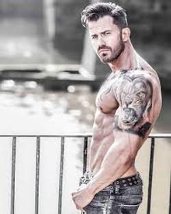 Gavin Blackwood
