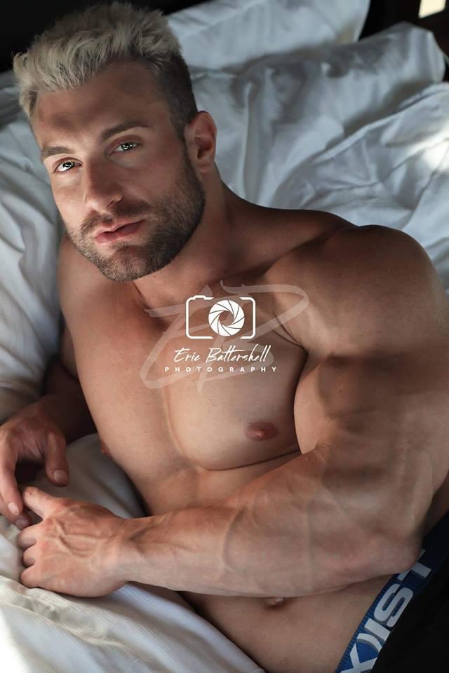 Hunter Carrington