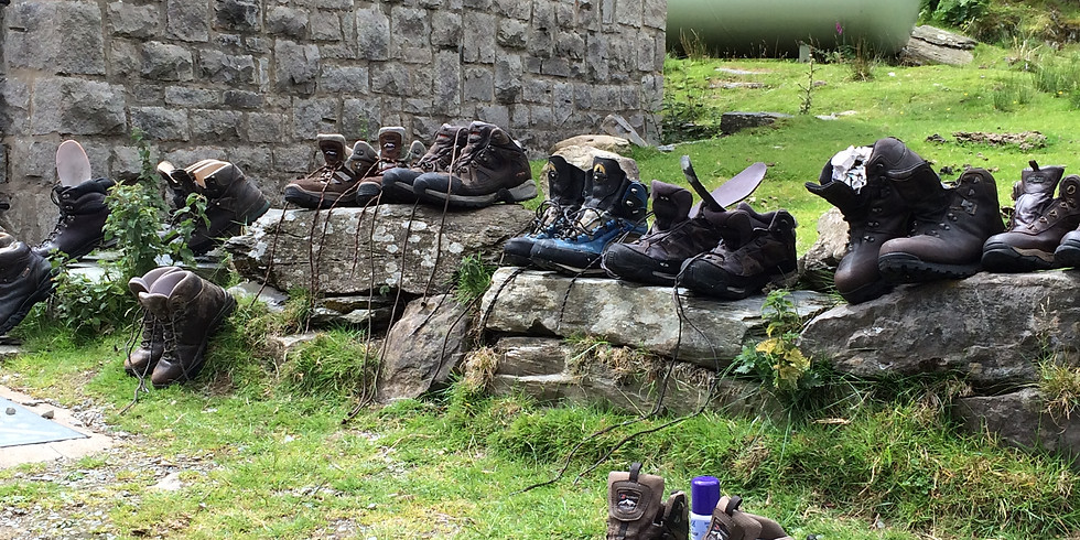 Lowland Expedition Leader Course (Weekend 01)