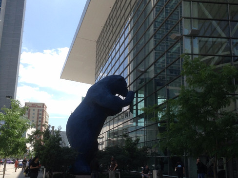 Autism Society's Annual Conference from Denver, CO!