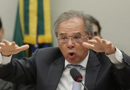 Gasto com pessoal nos estados cresce e faltarão recursos para saúde, diz Guedes