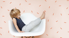 Helping your children be less bothered by 'bored' moments
