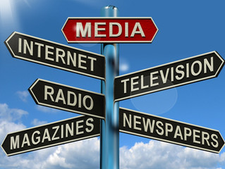 Things You Need to Consider in Media Training