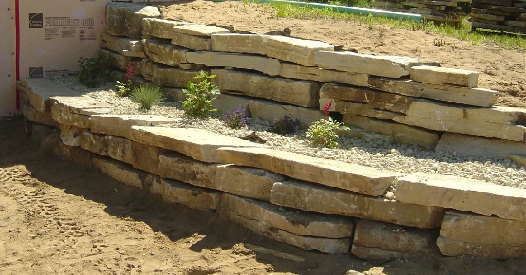 Bay Harbor Stone Mackinaw Outcropping (2
