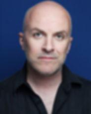Ian Renshaw Ian Renshaw actor prop maker designer musician