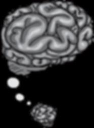 Cartoon Brain Random Rants and Remedies poetry book Daisy Jackson Poems for everyday situations Ian Renshaw actor prop maker designer illustrator musician