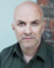 Ian Renshaw actor prop maker designer musician