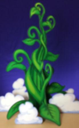 Theatre design poster flyer pantomime props logo branding Ian Renshaw actor prop maker designer illustrator musician