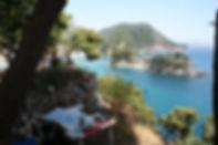 griekenland schildercursus Parga Greece