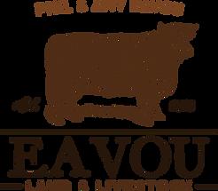 Eavou Land & Livestock Logo