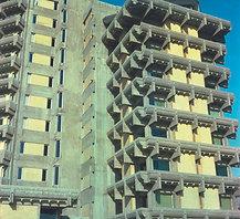 Teheran TV Center Complete Plans
