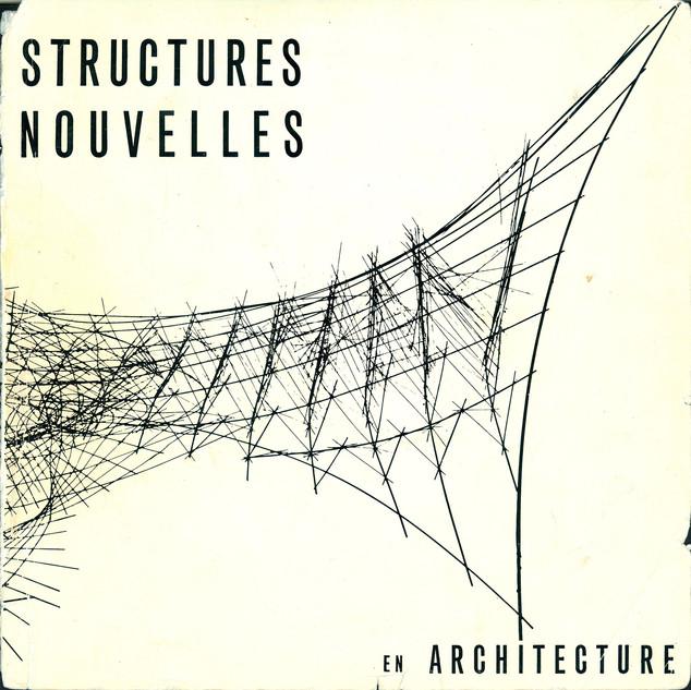 Structures Nouvelles