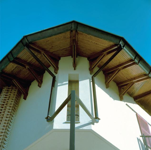 Carpi House