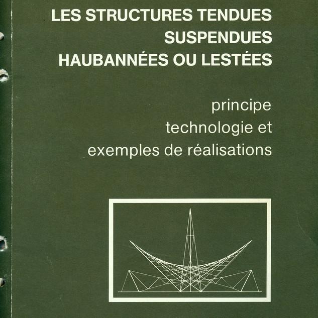 Les Structures Tendues